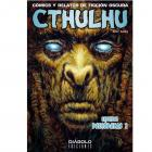 Cthulhu 22 Especial Psicópatas II