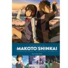 Makoto Shinkai. A través del tiempo, el espacio y la distancia.