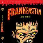Frankenstein de Dick Briefer (Biblioteca de cómics de terror de los años 50 volumen 2)