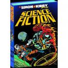 Science-fiction (los archivos de Joe Simon y Jack Kirby)