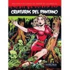 Criaturas del pantano (Biblioteca de cómics de terror de los años 50, volumen 5).