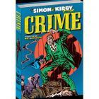 Crimen (los archivos de Joe Simon y Jack Kirby)
