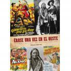 Érase una vez en el oeste. Historia, cine y guía del western americano