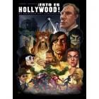 Esto es Hollywood. El montaje del dibujante
