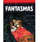 Fantasmas (Biblioteca de cómics de terror de los años 50, volumen 6).