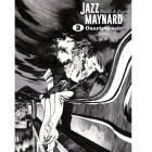 Jazz Maynard. Cuarteto noir.