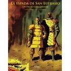 La espada de San Eufrasio III. Un Pacto con Satanás.