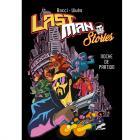 Lastman stories (volumen único)