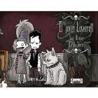 El joven Lovecraft III