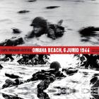 Robert Capa,Omaha beach 6 junio 1944.