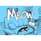 Meow (edición en inglés de Miau)