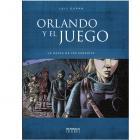 ORLANDO Y EL JUEGO IV. LA DANZA DE LOS ERRANTES