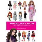 Momoko, Licca, Blythe y otras muñecas que vienen de Asia.