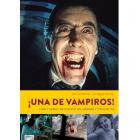 UNA DE VAMPIROS! Cine y series de colmillos, sangre y crucifijos.