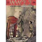 WW 2.2. La Otra Guerra Mundial.Tomo 4: Eliminar a Vasili Záitsev